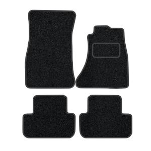 Audi A4 (2008-2015) Carpet Mats