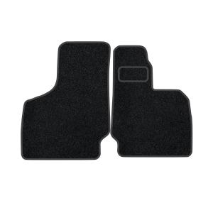Audi Tt (2006-2014) (2 Pce) Carpet Mats
