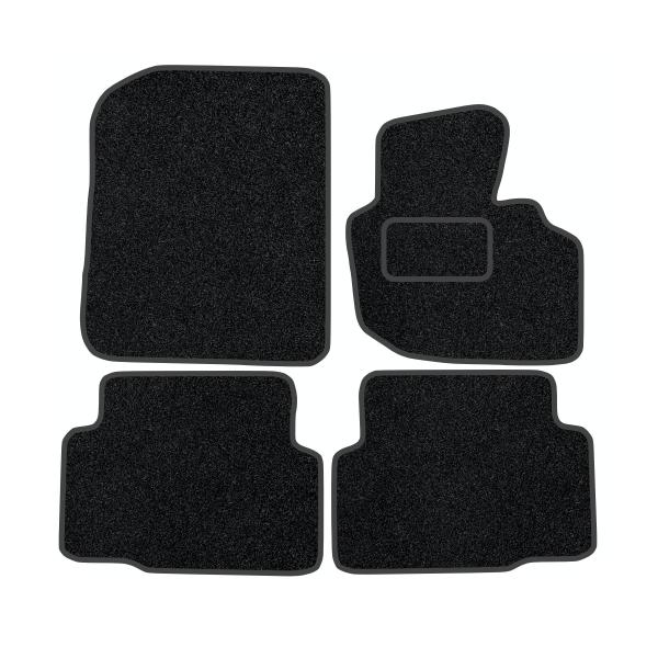 Bmw E36 3 Series Compact (1994-2001) Carpet Mats