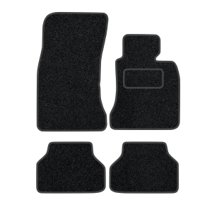 Bmw E60 5 Series (2003-2010) Carpet Mats