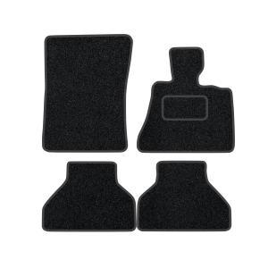 Bmw E70 X5 5 Seat (2006-2013) Carpet Mats