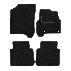 Citroen C3 Picasso Mpv (2008-2016) Carpet Mats