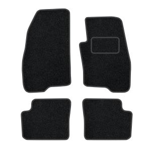 Fiat Grande Punto (2006-Present) Carpet Mats