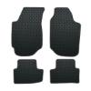 Ford Escort 6/7 (1994-Present) Rubber Mats