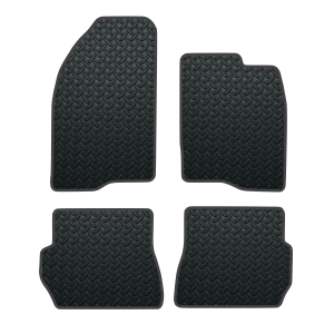Ford Fusion (2002-2012) Rubber Mats