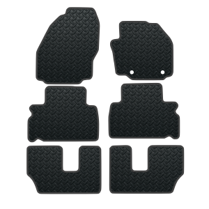 Ford Galaxy Large Rear (2006-2014) Rubber Mats