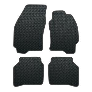 Ford Mondeo (2001-2007) Rubber Mats