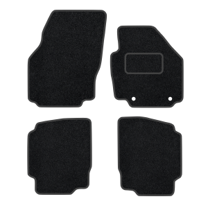 Ford Mondeo Oval Clip (2007-2012) Carpet Mats