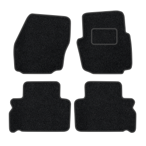 Ford S Max (2006 -Present) Carpet Mats