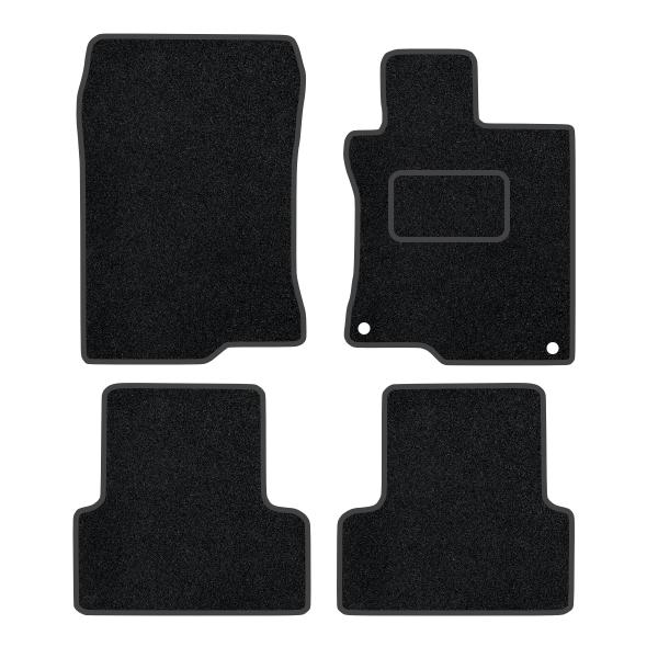 Honda Accord Auto/Manual (2008-Present) Carpet Mats