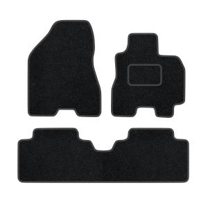 Hyundai Tucson 3 Pce (2004-2015) Carpet Mats