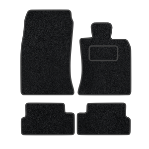 Mini R56 Cooper (Not Clubman) (2006-2014) Carpet Mats