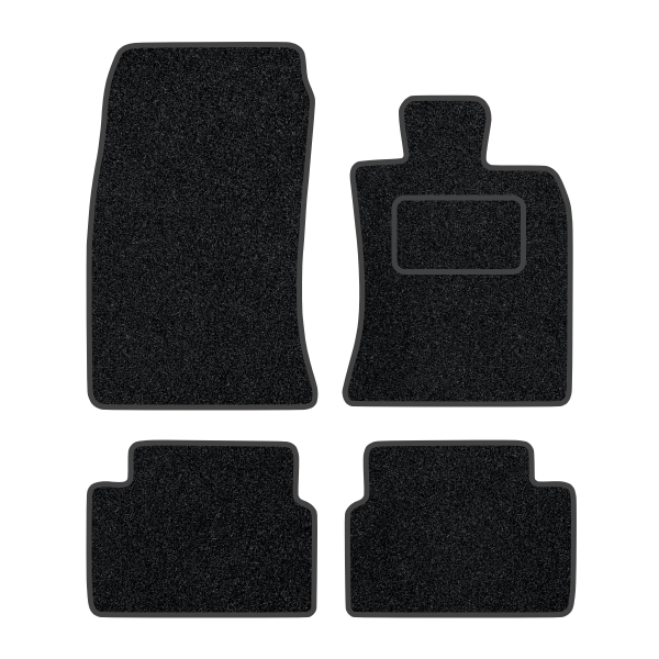 Mini R55 Clubman (2007-2014) Carpet Mats
