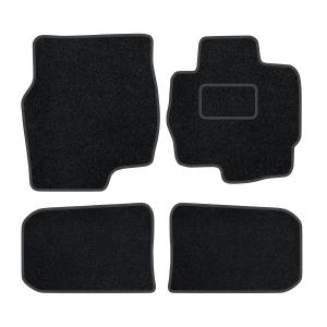 Mitsubishi Colt (2004-2009) Carpet Mats