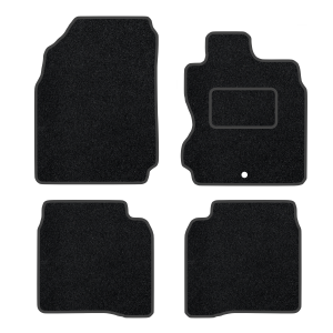 Nissan Note (2006-2013) Carpet Mats