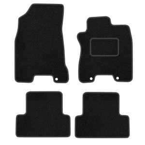 Nissan X-Trail (2007-2014) Carpet Mats