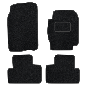 Suzuki Grand Vitara (2006-2015) Carpet Mats