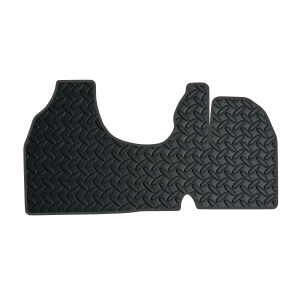 Fiat Scudo Front Only (2007-Present) Rubber Mats