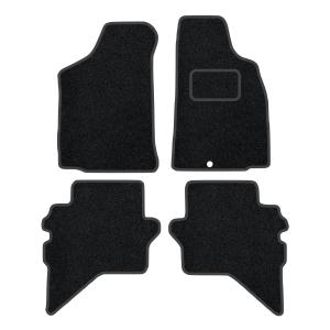 Ford Ranger Double Cab (1999-2006) Carpet Mats