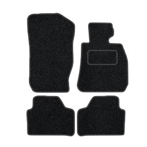 Bmw E84 X1 (2010-2015) Carpet Mats