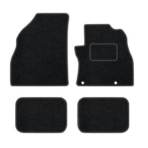 Fiat Qubo (2008-Present) Carpet Mats