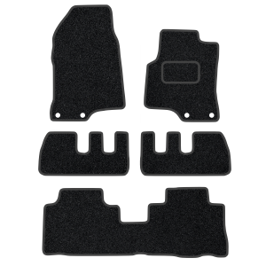Chevrolet Captivia (2007-2015) Carpet Mats