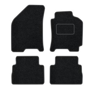 Chevrolet Lacetti (2004-Present) Carpet Mats