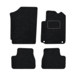Citroen Ds3 (2010-Present) Carpet Mats