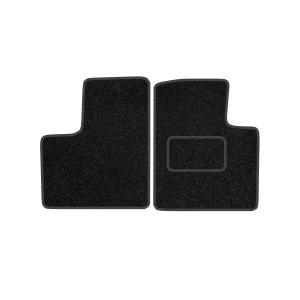 Fiat Doblo (2001-2010) Carpet Van Mats
