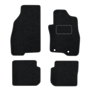 Fiat Punto Evo (2010-Present) Carpet Mats
