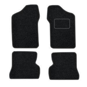 Fiat Seicento (1998-2010) Carpet Mats
