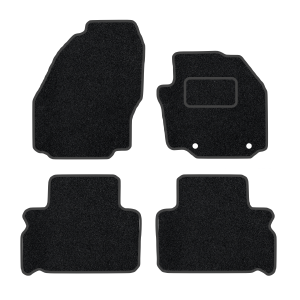 Ford S Max With Oem Hole Locations (2010-2011) Carpet Mats