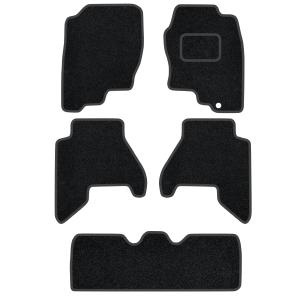 Nissan Pathfinder (2005-2010) Carpet Mats