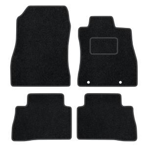 Nissan Juke (2010-2019) Carpet Mats