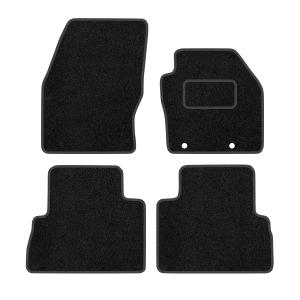 Ford C Max Oval Clip (2011-2013) Carpet Mats