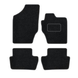 Citroen C4/Ds4 (2011-Present) Carpet Mats