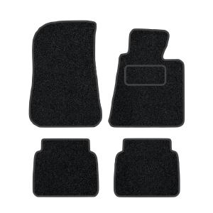 Bmw E30 3 Series (1982–1994) Carpet Mats