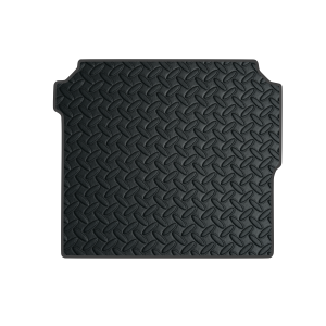 Landrover Discovery 3 (2004-2009) Rubber Boot Mat