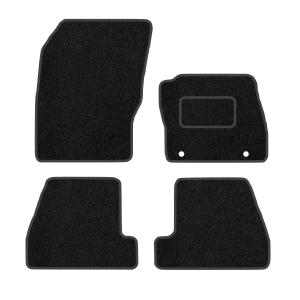 Ford Focus (2011-2015) Carpet Mats