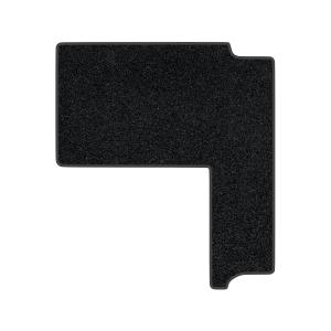 Citroen C4 Grand Picasso 6 Seat (2007-2013) Carpet Boot Mat