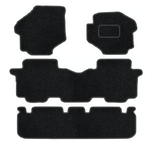 Hyundai Trajet 4 Pce (2000-Present) Carpet Mats