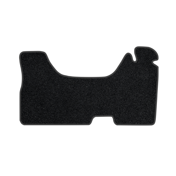 Iveco Daily (2000-2006) Carpet Truck Mats