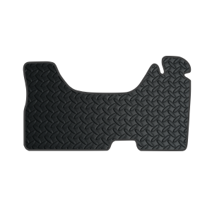 Iveco Daily (2000-2006) Rubber Truck Mats