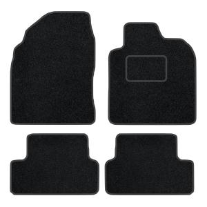 Nissan Qashqai 5 Seat (2010-2013) Carpet Mats