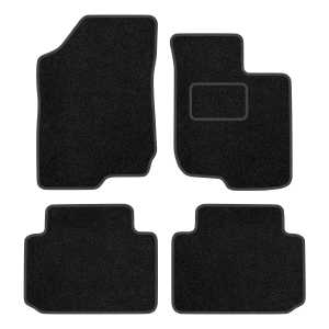 Kia Carens Manual 5 Seat (2007-2012) Carpet Mats
