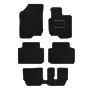 Kia Carens Automatic 7 Seat (2007-2012) Carpet Mats