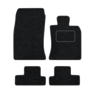 Mini Convertible (2004-2008) Carpet Mats
