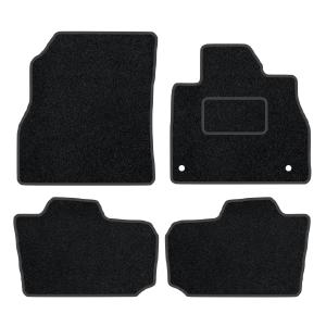 Nissan Leaf (2011-2013) Carpet Mats