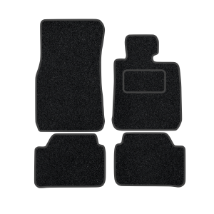 Bmw F20 1 Series Hatchback (2011-Present) Carpet Mats