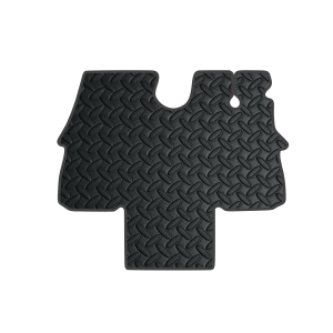 Fiat Ducato With 49.5cm Tongue (1994-2006) Rubber Motorhome Mats